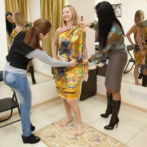 Ателье по пошиву одежды Ноябрьска