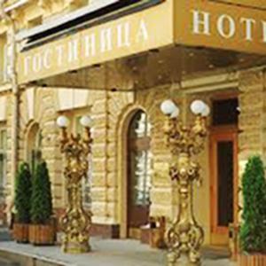 Гостиницы Ноябрьска