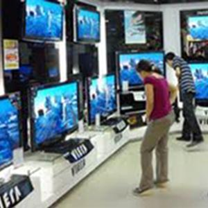 Магазины электроники Ноябрьска