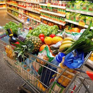 Магазины продуктов Ноябрьска