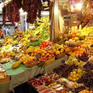 Рынки Ноябрьска