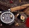Охотничьи и рыболовные магазины в Ноябрьске