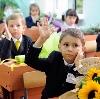 Школы в Ноябрьске