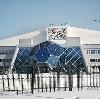Спортивные комплексы в Ноябрьске
