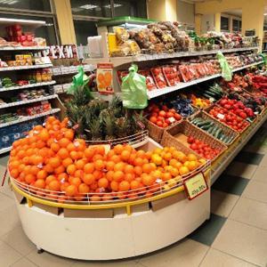 Супермаркеты Ноябрьска