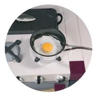 Кафе Адрия - иконка «кухня» в Ноябрьске